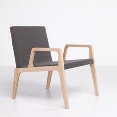 VIK Lounge Chair by ZIRU for Jane Hamley Wells - Chairs - Jane Hamley Wells