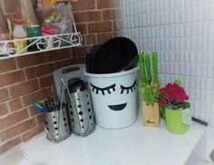 Kitchen decor #diy