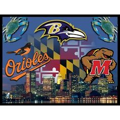 LESS THAN A WEEK AWAY!!!!  Road Trip to BALTIMORE MD!!! #BaltimoreCity #baltimore #bmore #ballsohard #ballsoharduniversity #maryland #MD #traveling #ravens #baltimoreravens #orioles #baltimoreorioles #marylandcrab #marylandterps #blackandpurple