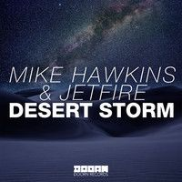 Mike Hawkins & JETFIRE - Desert Storm (Martin Garrix World Premiere) [Available February 2] by DOORN Records on SoundCloud