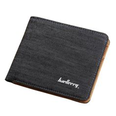 Quality Soft Linen Design Short Style Wallet //Price: $13.44 & FREE Shipping //     #sale