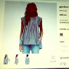 ISO Madewell top in size XS (maybe even XXS) searching for this top which sold out last spring/summer. thanks! Madewell Tops