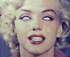 marilyn_monroe by douglas gordon Marilyn Monroe, Douglas Gordon, Divas, Muse, Still Love Her, Candle In The Wind, Tumblr, Norma Jeane, Most Beautiful Women