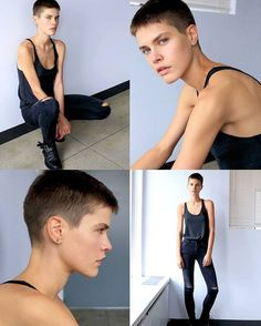 Kris Gottschalk - Page 3 - the Fashion Spot