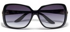 Gafas de sol  Gucci color Negro modelo 827886876112