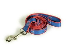 Sporty K9 MLB Chicago Cubs Dog Leash, Medium  - New Design ** Check out this great product.