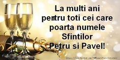 Sfintii Petru si Pavel La multi ani pentru toti cei care poarta numele Sfintilor Petru si Pavel! White Wine, Alcoholic Drinks, Adobe Dreamweaver, Happy Birthday, Heart, Photography, Painting, Happy Brithday, Photograph