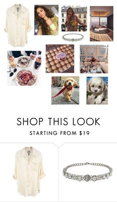 """Untitled #1727"" by darkeyesab ❤ liked on Polyvore featuring One Teaspoon and Topshop"