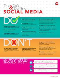 In 2013, we've seen a lot of big companies make crucial mistakes when it comes to social media. So how do manage your brand wisely? Marketing Matter