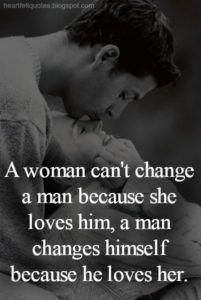 100 Inspiring Love Quotes To Rekindle The Romance In Your Relationship [Part I] - Love Quotes & Sayings Love Quotes For Her, Life Quotes Love, Romantic Love Quotes, Change Quotes, Love Life, Best Quotes, Love For Her, Quotes Quotes, Qoutes