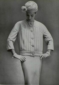 1957 designer Maurice Roger
