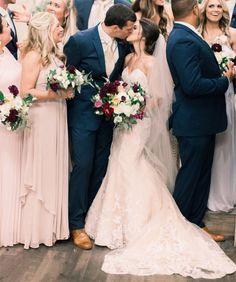 So Luxury Strapless Lace Long Train Champagne Mermaid Wedding Dresses Women Bridal Dresses Beautiful Wedding Gowns!!I love it !