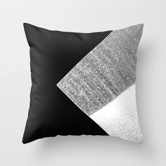 JMerréll 2 Throw Pillow by Jensen Merrell Designs - $20.00