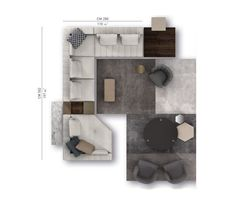 How To Quickly And Easily Create A Living Room Furniture Layout? Living Room Plan, Living Room Furniture Layout, Living Room Sofa, Sofa Furniture, Furniture Plans, Living Room Decor, Furniture Design, Gothic Furniture, Furniture Dolly