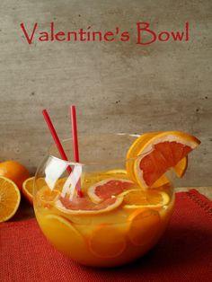 valentines bowl