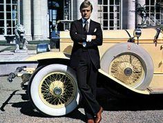 Gatsby le magnifique avec léonardo dicaprio…Daube ou futur chef d'oeuvre ? | Tacot-Legende