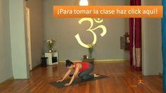 105. Hatha Yoga - Abrir la Cadera | El día de hoy vamos a hacer una práctica de Hatha Yoga para trabajar la apertura de cadera. Vamos a  necesitar un bloque y cinturón de Yoga y tener presente que la respiración debe ser profunda, ya que el cuerpo se abre y los músculos, ligamentos y articulaciones se trabajan con la conexión de la respiración. Namaste
