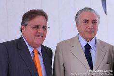 RS Notícias: Ex-ministro Geddel Vieira Lilma é preso