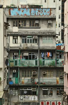 slumscape