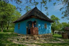 Costas Dumitrescu Costa, Romania, Bird, House Styles, Amazing, Outdoor Decor, Mai, Home Decor, Decoration Home
