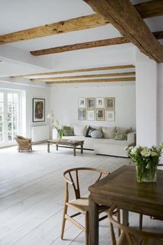 Light and airy .... perfect