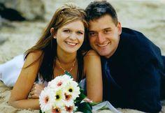 12 year wedding anniversary flashback!!!
