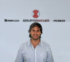 Grupo Núcleo designa Gerente de Canales - http://www.tecnogaming.com/2013/03/grupo-nucleo-designa-gerente-de-canales/