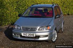 Toyota Picnic Turbo auction