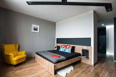 Studio Loft by Gasparbonta | HomeAdore