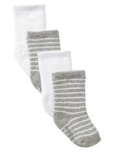 72e8abda841 Favorite ribbed socks (2-pack)