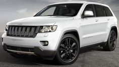 For $61,160 we can get a new Jeep Grand Cherokee SRT Limited Edition soon. Jeep will unveil this luxury car at the 2012 Paris Motor Show (29 September to 14 October 2012).