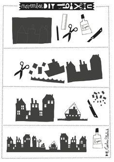 Snor-knutselmiddag: stoomboot van Sinterklaas - De Wereld van Snor