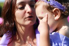 Mother & daughter love This was taken on Lara's second birthday party at Parque da Cidade in Oporto. aldasilvababybeautifulbeautychildchildrencutedaughtereyesfacefamilyfemalegirlhappykidlovemotherprettysmilesummeryoung