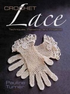 Crochet Lace Techniques Patterns and Projects Dover Knitting Crochet Tatting Lace ** Read more reviews of the product by visiting the link on the image.