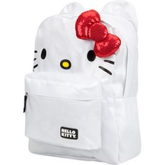 tilly's #185999167 - if i ever have a little girl, she will be spoiled with hello kitty stuff