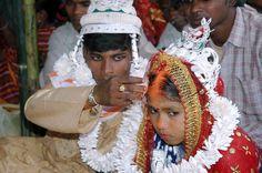 「像是被等著賣掉的牛」 童婚新娘無助哀嘆 - https://kairos.news/53609