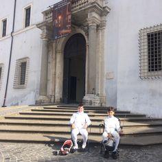 Palazzo Chigi, Ariccia -  Foto Daniela Olivieri