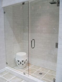 Shower Tile - lovely, even for the kitchen. I'm sure it's $$$$