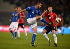 Italy v Norway - UEFA EURO 2016 Qualifier - Pictures - Zimbio