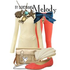 """Melody"" by lalakay on Polyvore"