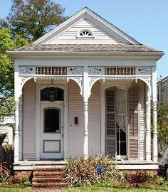 New Orleans houses 101: A guide to the city's historic architecture