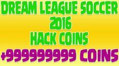 Dream League Soccer 2016 Hack - Dream League Soccer 2016 Cheats 99999999...
