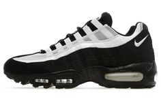 Nike Air Max 95 - Black  White