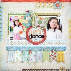 A Project by teapot2angel from our Scrapbooking Gallery originally submitted 11/22/11 at 11:21 AM
