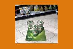 PORTFOLIO - CP Arts Point Of Sale Displays #flatsignage