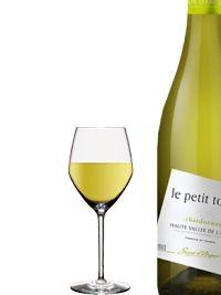 Le Petit Toqué Chardonnay