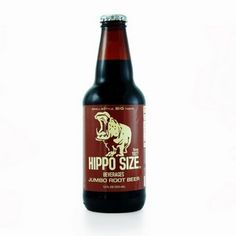 this stuff is so good! Hippo Root Beer
