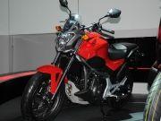 HONDA - TOKYO MOTOR SHOW 2011