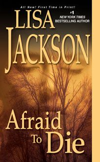 Bestselling Author, Lisa Jackson: Official Website