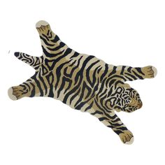 Tiger Rug-product